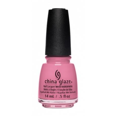 China Glaze  Лак для ногтей Belle Of A Baller