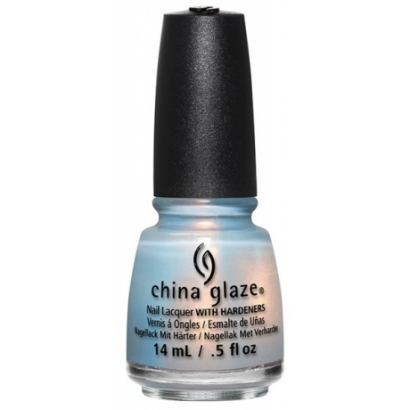 China Glaze Лак для ногтей Pearl Jammin