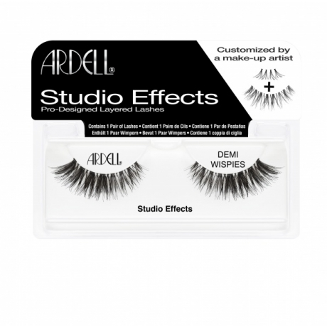 Ardell Studio Effects Demi Wispies Накладные ресницы
