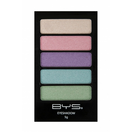 BYS Luomivärit ENCHANTED 5 pc