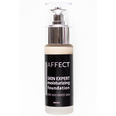 AFFECT Skin Expert Foundation Tone1