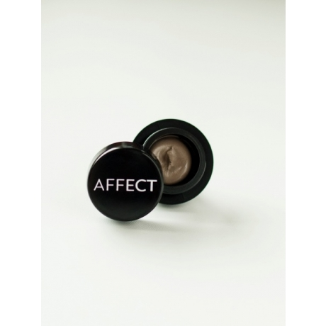 AFFECT Waterproof Eyebrow pomade Light