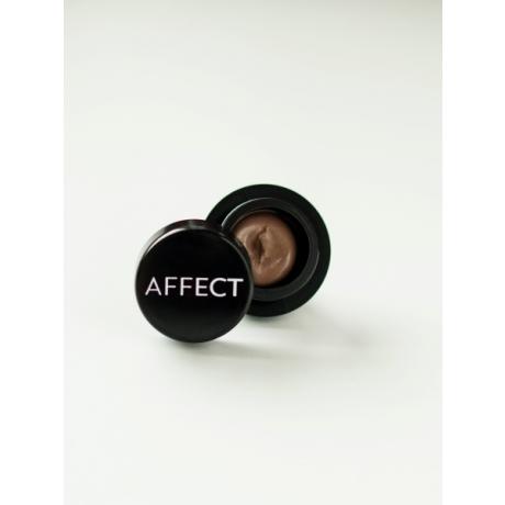 AFFECT Waterproof Eyebrow pomade Medium