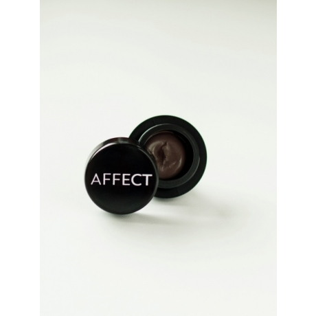 AFFECT Waterproof Eyebrow pomade Dark