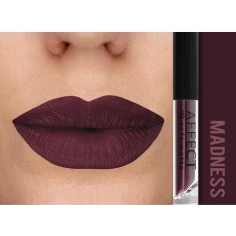 AFFECT Liquid Lipstick Soft Matte Madness