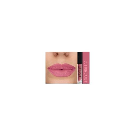 AFFECT Liquid Lipstick Soft Matte Cotton Candy