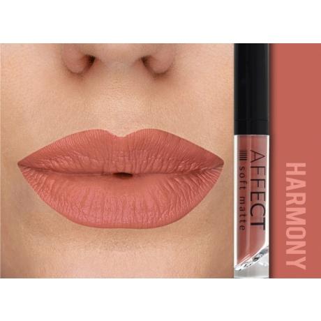 AFFECT Liquid Lipstick Soft Matte Harmony