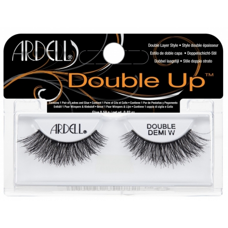 Ardell Double Up Demi Wispies Накладные ресницы