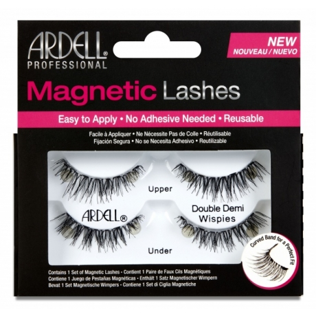 Ardell Magnetic Lashes Double Demie Wispies