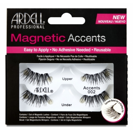 Ardell Magnetic Lash Accent 002