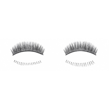 Ardell Hollywood Glam Top&Bottom Lashes