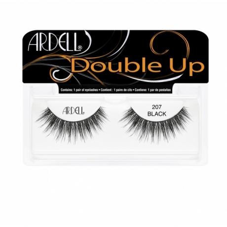 Ardell Double Up 207 Black Накладные ресницы