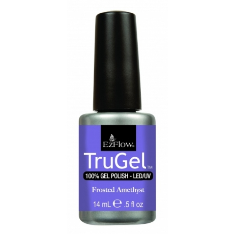 EzFlow Trugel Frosted Amethyst 14ml