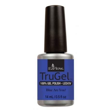 EzFlow TruGel Geellakk Blue Are You? 14ml
