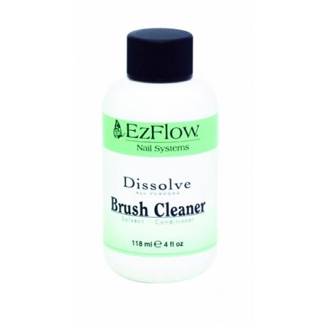 EzFlow Brush Cleaner 118ml