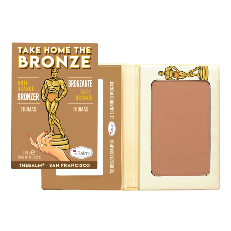 theBalm Take Home Bronze Thomas(Medium)