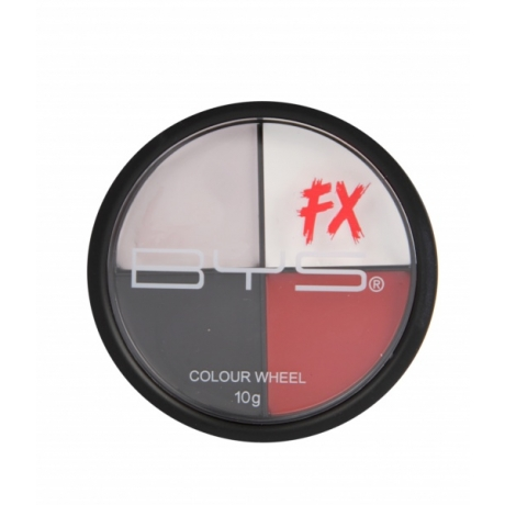 BYS Special Fx Colour Wheel Ghastly