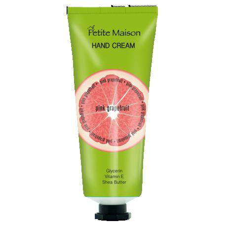 Petite Maison Hand Cream Pink Grapefruit 75ml