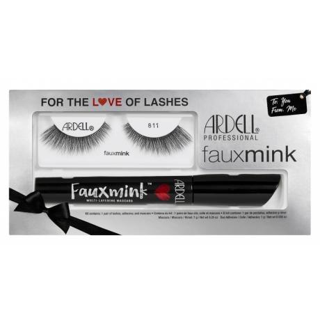 Ardell FauxMink Mascara Lash Kit