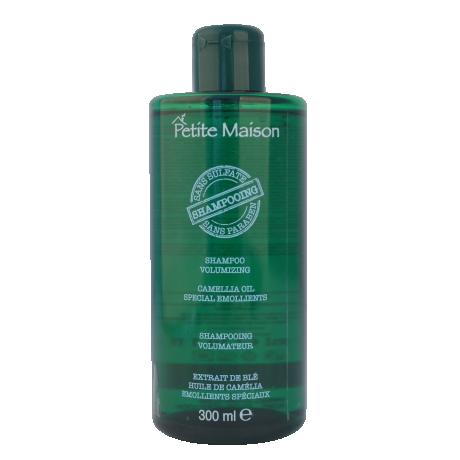 Petite Maison Tuuheuttava shampoo 300ml