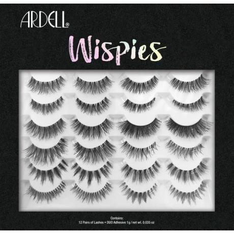 Ardell Wispies Wonderland Lash Box Комплект накладных ресниц