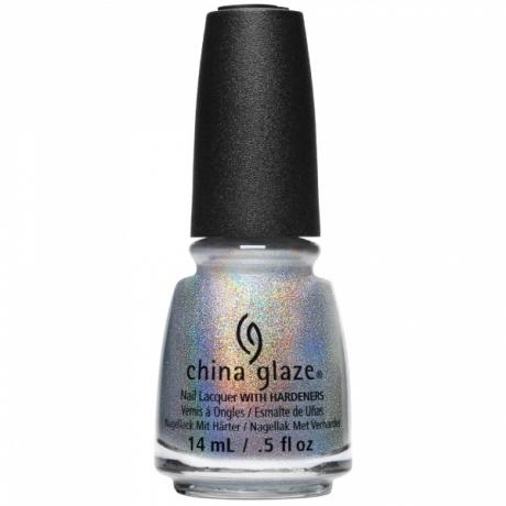 China Glaze Лак для ногтей Ma Holo At Me