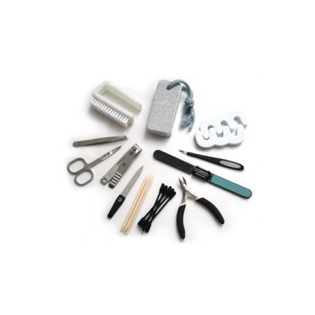 Basicare Manicure Kit Personal Комплект для маникюра