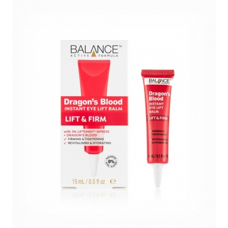 Balance Instant Eye Lift Balm Dragon's Blood 15 ml