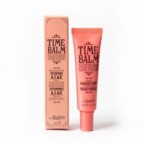 theBalm Праймер Travel Size TimeBalm 14мл