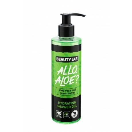Beauty Jar Shower Gel Allo, Aloe? 250ml