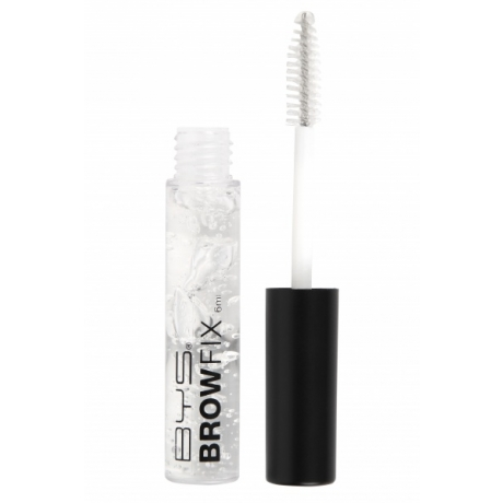 BYS Kulmugeel Brow Fix With Mascara Wand Clear