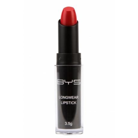 BYS Huulepulk Lipstick RED HOT