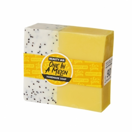 Beauty Jar Hand Soap One In A Melon 90g