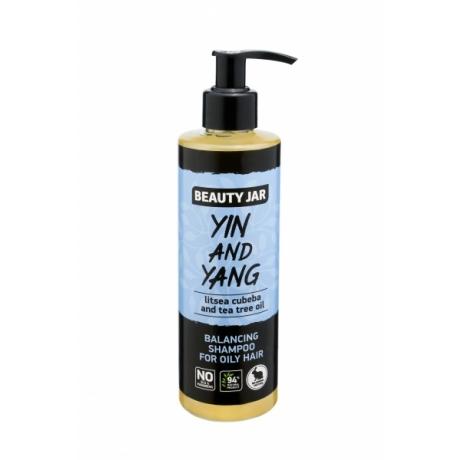 Beauty Jar Shampoo Yin And Yang šampoon 250ml