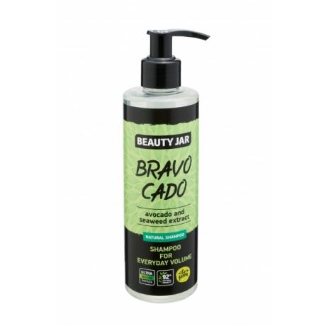 Beauty Jar Shampoo Bravocado 250ml