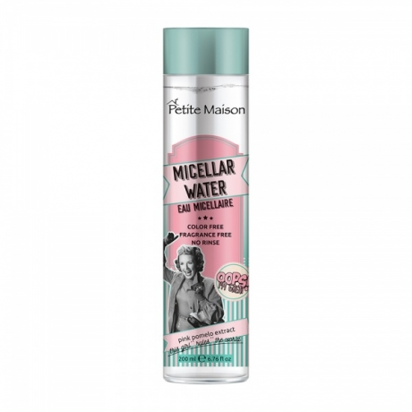 Petite Maison Oops I´m Great! Micellar Water
