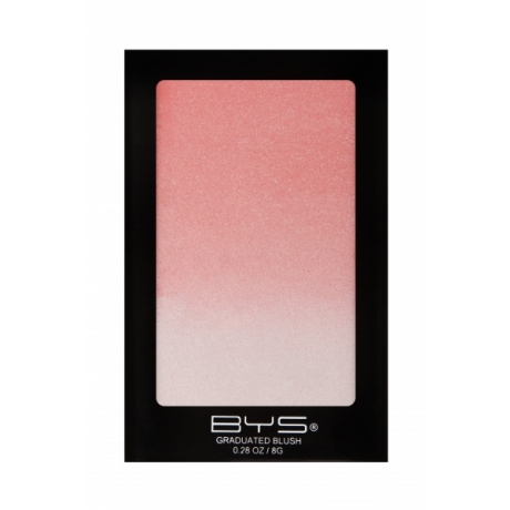 BYS Румяна  Graduated PEACHES and CREAM