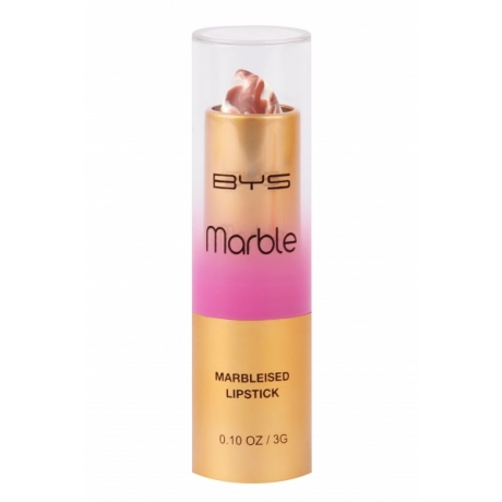 BYS Huulepulk Marble BARE