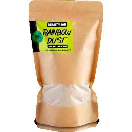 Beauty Jar Kylpyjauhe Rainbow Dust 250g