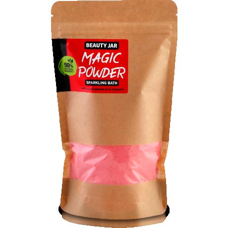 Beauty Jar Kylpyjauhe Magic Powder 250g