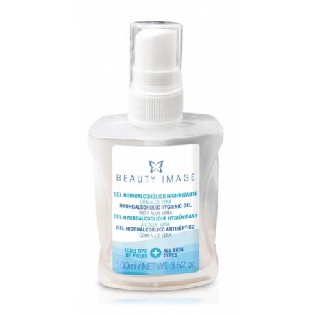 Beauty Image Hydroalcoholic Hygienic Gel 100ml