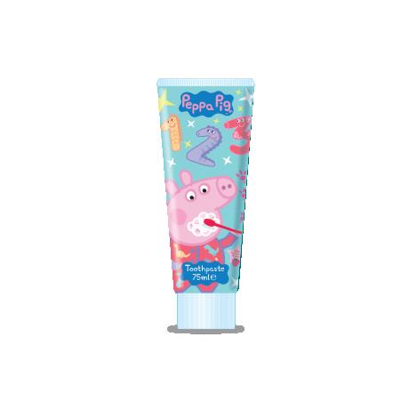 Kokomo Hambapasta Peppa Pig 75ml