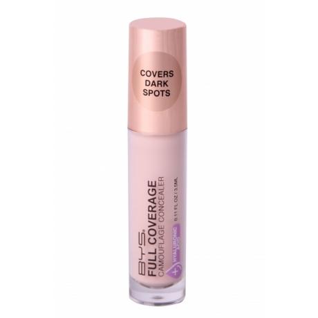 BYS Full Coverage Concealer Pink