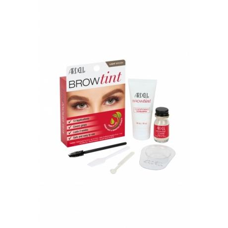 Ardell Brow Tint Light Brown 8,5 g/30 ml