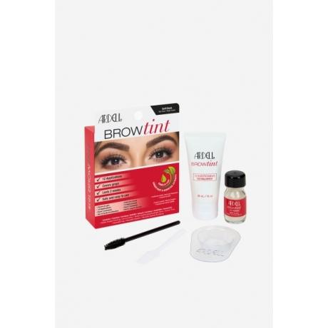 Ardell Kulmuvärv Soft Black 8,5 g/30 ml