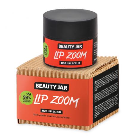 Beauty Jar Huulikuorinta Lip Zoom 15ml