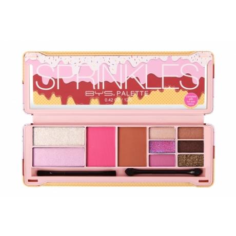 BYS Палетка для макияжа Sprinkles