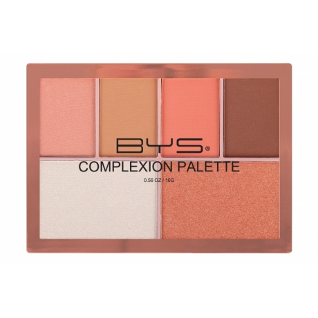 BYS Complexion Palette Dreamgasm In Hangsell