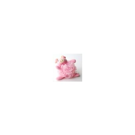Basicare Animals Sponge Pig