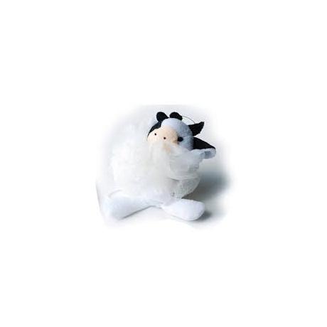 Basicare Animals Sponge Cow